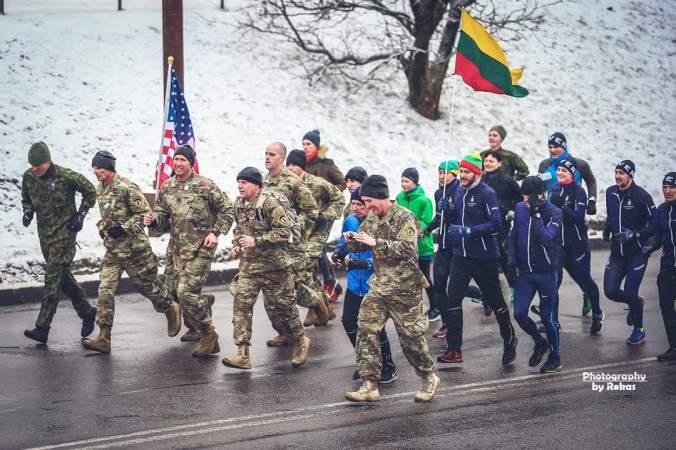 army_run